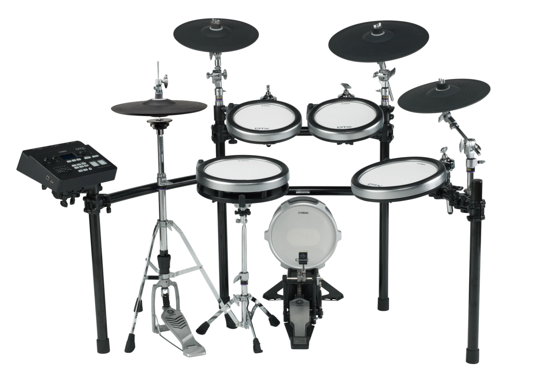 家でもドラムを叩きたい!電子ドラムって実際どうなの?