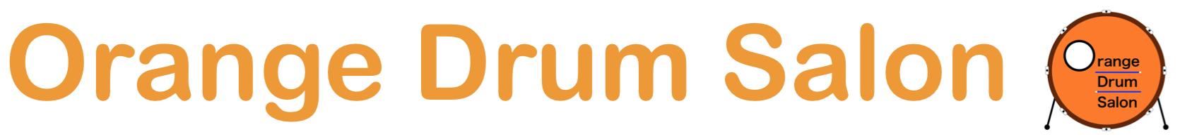 Orange Drum Salon